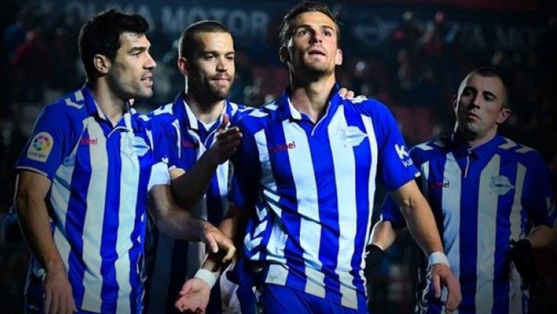 Deportivo Alaves Football Team