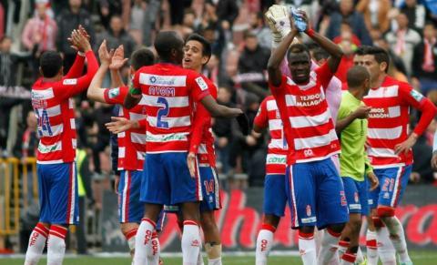 Granada-Football-Team