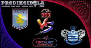 Prediksi Skor Aston Villa Vs Queens Park Rangers 5 April 2017