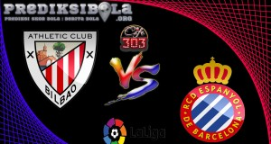 Prediksi Skor Athletic Club Vs Espanyol 5 April 2017