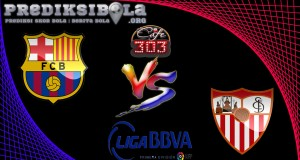 Prediksi Skor Barcelona Vs Sevilla 6 April 2017