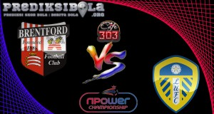 Prediksi Skor Brentford Vs Leeds United 5 April 2017