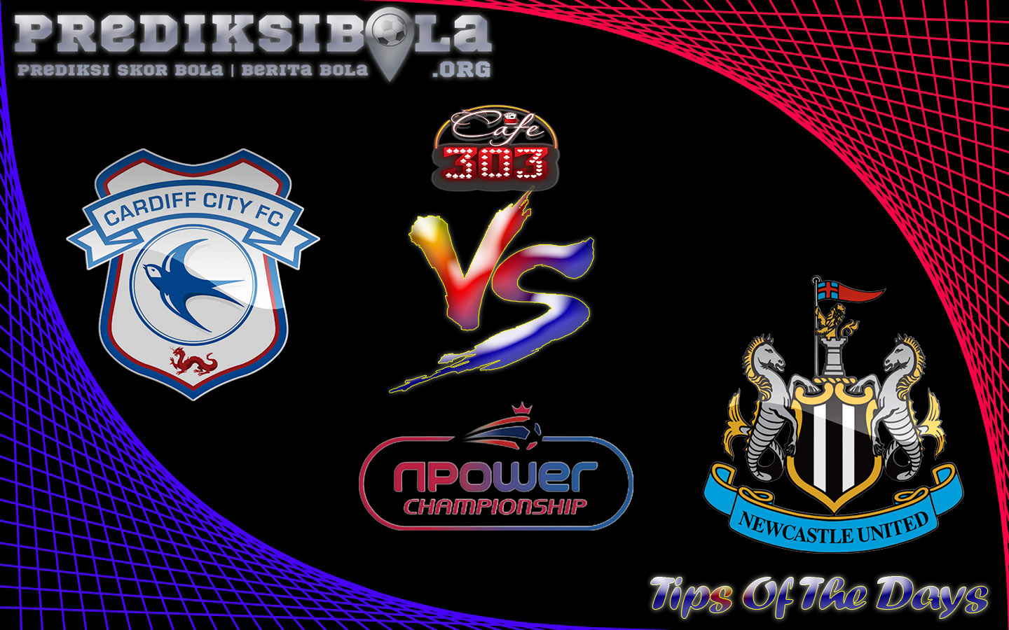 Prediksi Skor Cardiff City Vs Newcastle United 29 April  2017