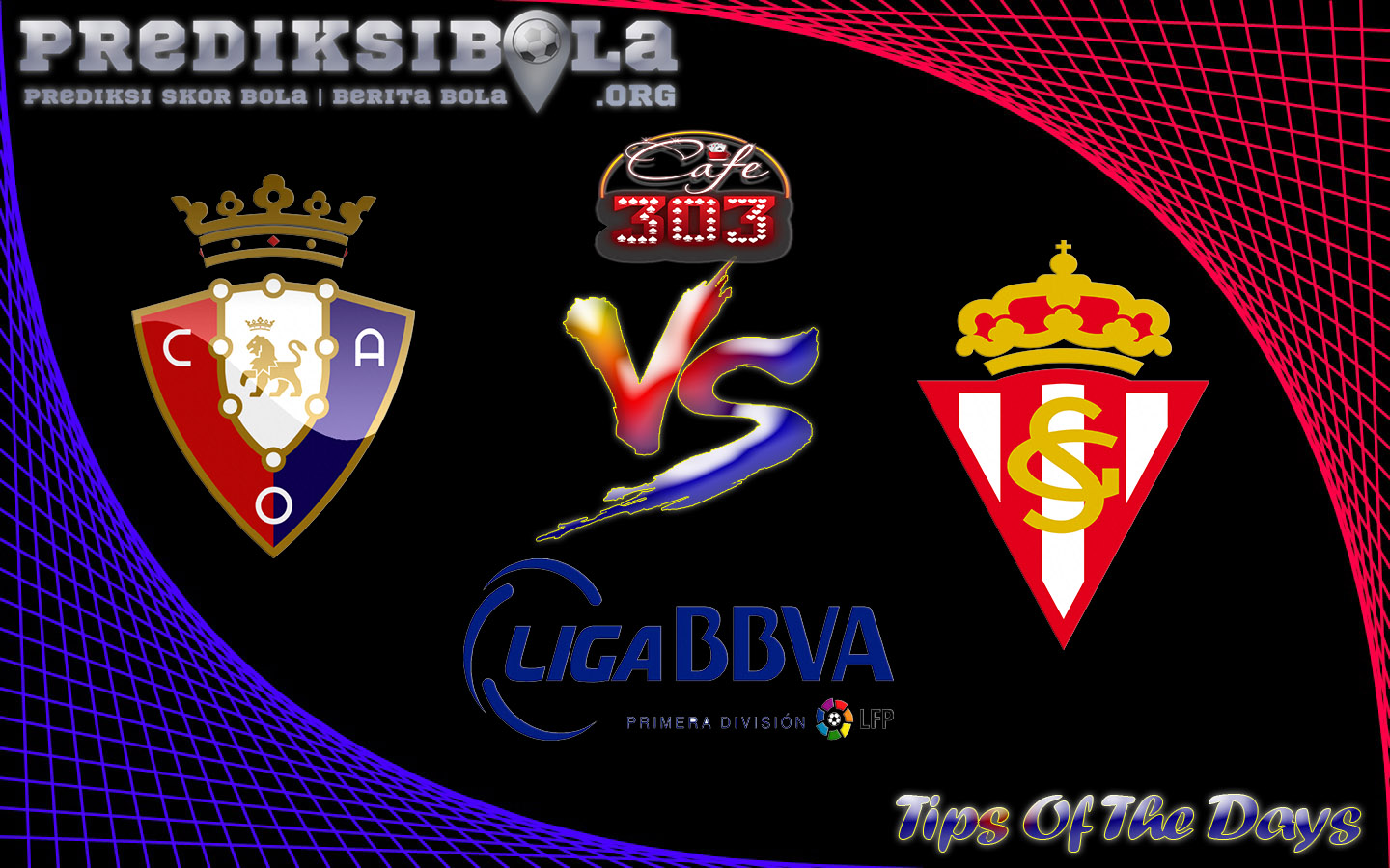 Prediksi Skor Osasuna Vs Sporting Gijon 22 April 2017