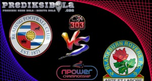Prediksi Skor Reading Vs Blackburn Rovers 5 April 2017