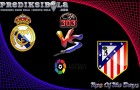 Prediksi Skor Real Madrid Vs Atletico Madrid 8 April 2017