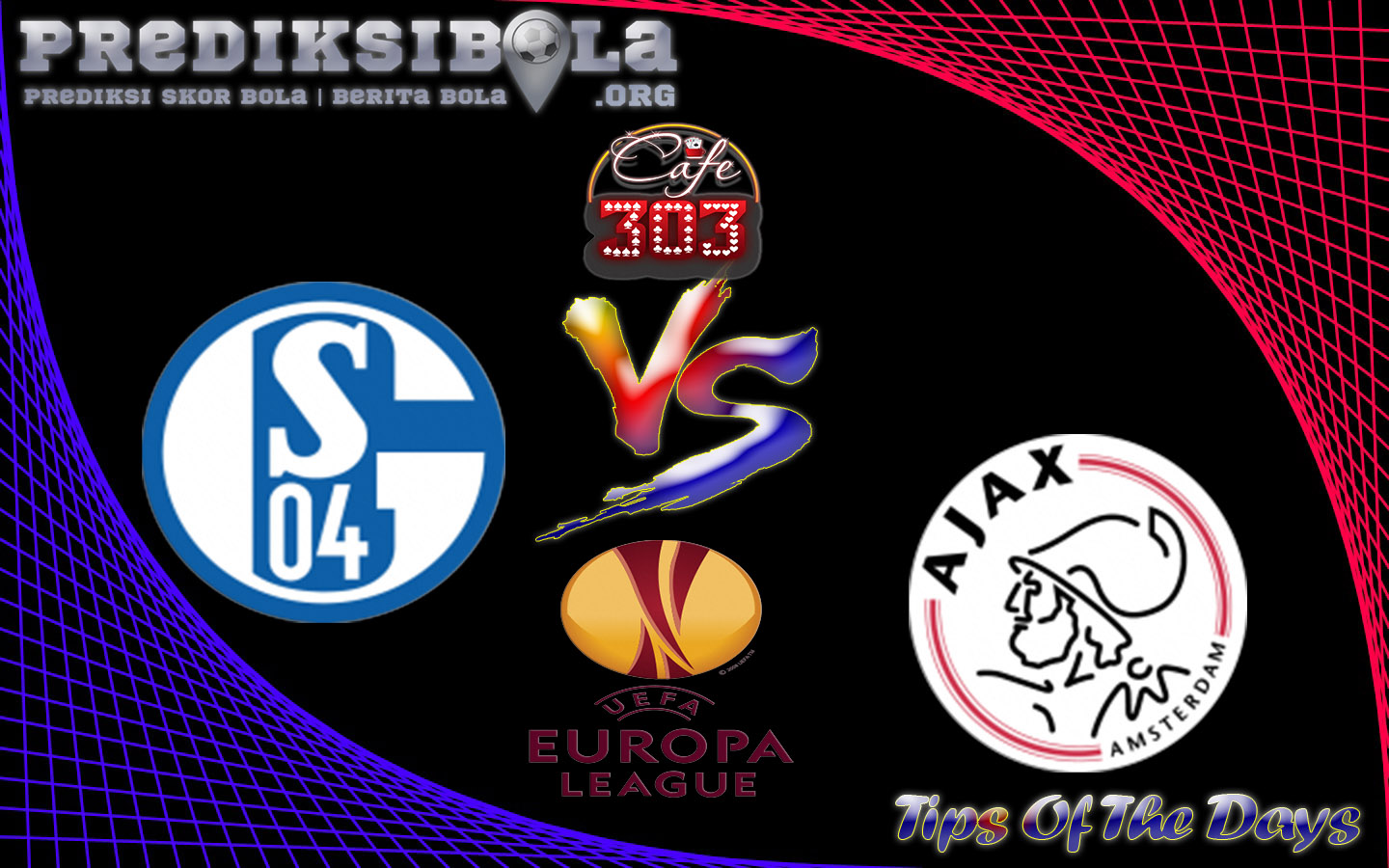 Prediksi Skor Schalke 04 Vs Ajax 21 April 2017