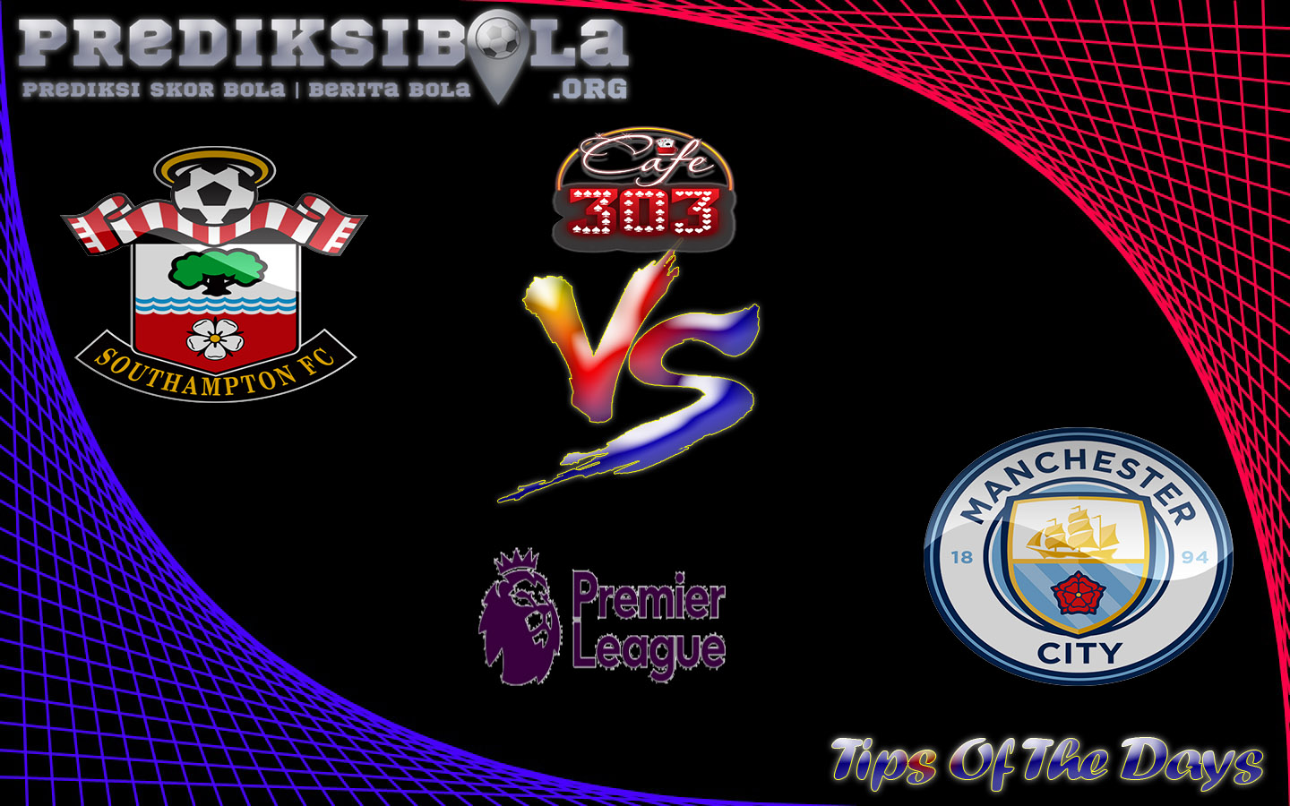 Prediksi Skor Southampton Vs Manchester City 15 April 2017