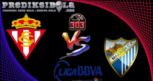 Prediksi Skor Sporting Gijon Vs Malaga 6 April 2017