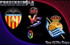 Prediksi Skor Valencia Vs Real Sociedad 27 April  2017