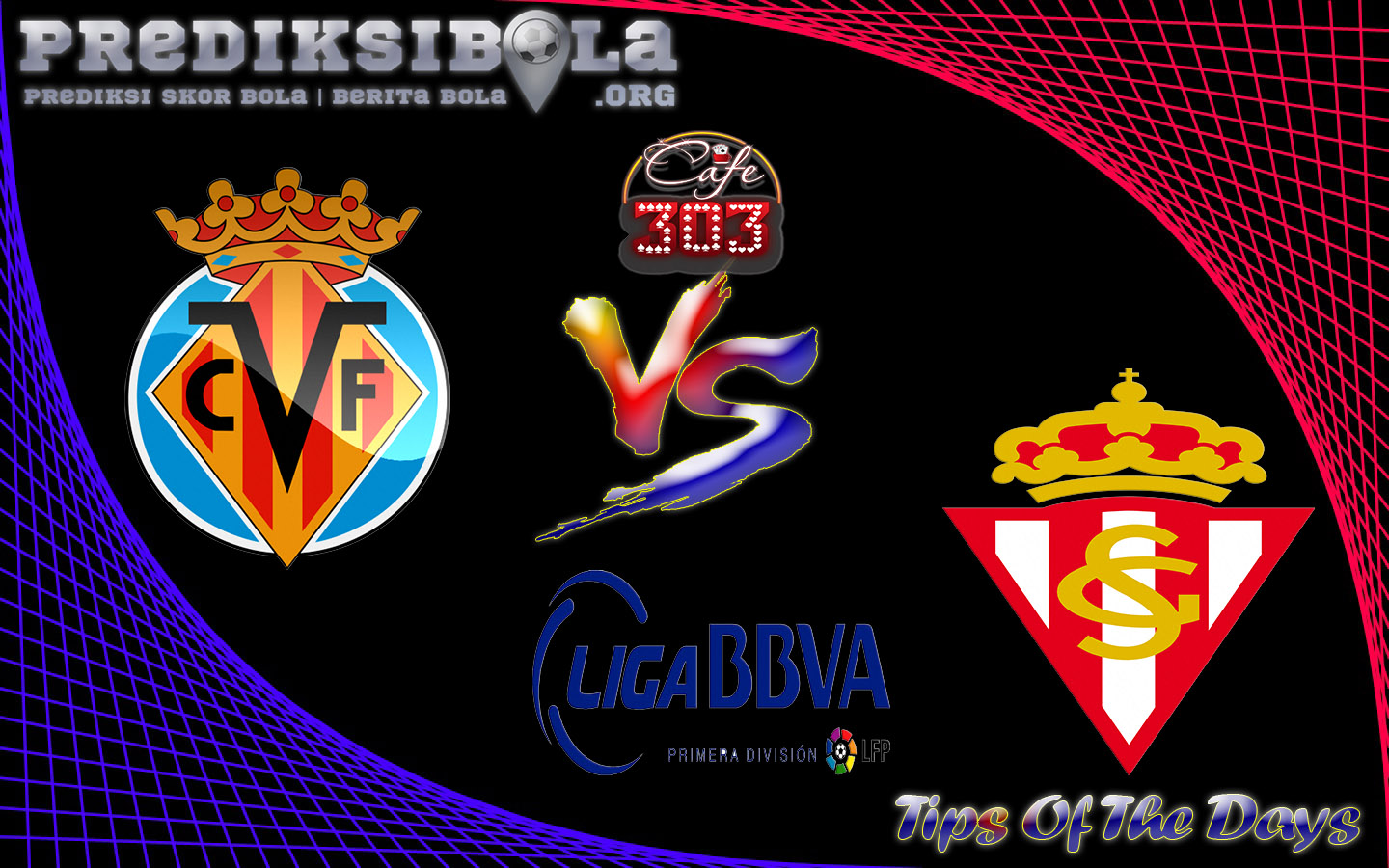 Prediksi Skor Villarreal Vs Sporrting Gijon 29 April  2017