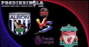 Prediksi Skor West Bromwich Albion Vs Liverpool 16 Maret 2017