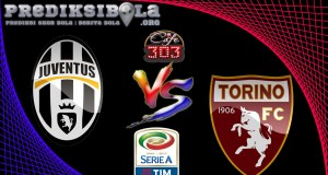 Prediksi Skor Juventus Vs Torino 7 Mei  2017