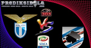 Prediksi Skor Lazio Vs Sampdoria 7 Mei  2017