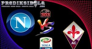 Prediksi Skor Napoli Vs Fiorentina 21 Mei  2017