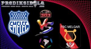 Prediksi Skor River Plate Vs Medellin 26 Mei  2017