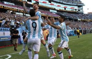 Argentina Football Team