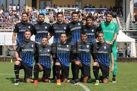 ATALANTA team football 2017
