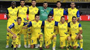 CHIEVO team football 2017