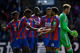 CRYSTAL PALACE team football 2017 &quot;width =&quot; 552 &quot;height =&quot; 367 &quot;/&gt; </p> <p> <span style=