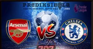 Prediksi Skor Arsenal Vs Chelsea 4 Januari 2017