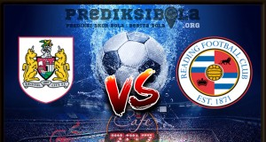 Prediksi Skor BRISTOL CITY Vs READING 26 December 2017