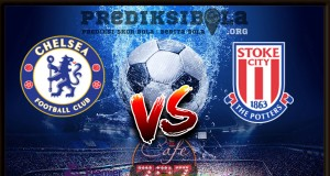 Prediksi Skor CHELSEA Vs STOKE CITY 30 December 2017