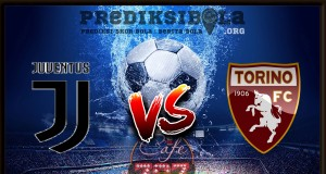 Prediksi Skor Juventus Vs Torino 4 Januari 2017