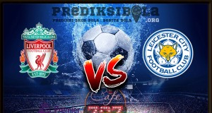 Prediksi Skor LIVERPOOL Vs LEICESTER CITY 30 December 2017
