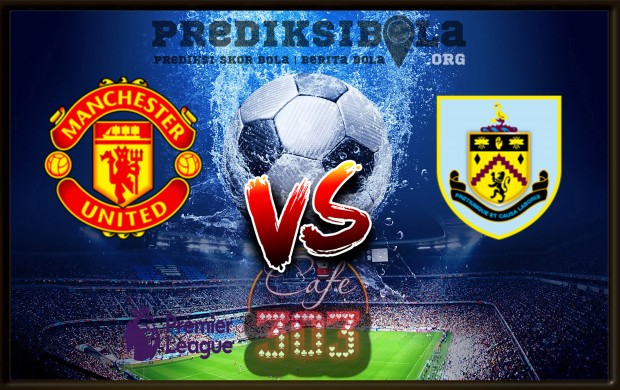 Prediksi Skor MANCHESTER UNITED Vs BURNLEY 26 Desember 2017 &quot;width =&quot; 640 &quot;height =&quot; 401 &quot;/&gt; </p> <p> <span style=