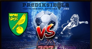 Prediksi Skor NORWICH CITY Vs MILLWALL 1 January 2018