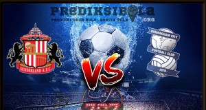 Prediksi Skor SUNDERLAND Vs BIRMINGHAM CITY 23 December 2017