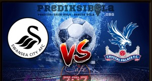 Prediksi Skor SWANSEA CITY Vs CRYSTAL PALACE 23 December 2017