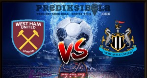 Prediksi Skor WEST HAM UNITED Vs NEWCASTLE UNITED 23 December 2017