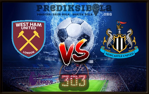 Prediksi Skor WEST HAM UNITED Vs NEWCASTLE UNITED 23 Desember 2017 &quot;width =&quot; 640 &quot;height =&quot; 401 &quot;/&gt; </p> <p> <span style=