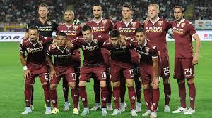 TORINO team football 2017