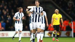 WEST BROMWICH ALBION TEAM FOOTBALL 2017
