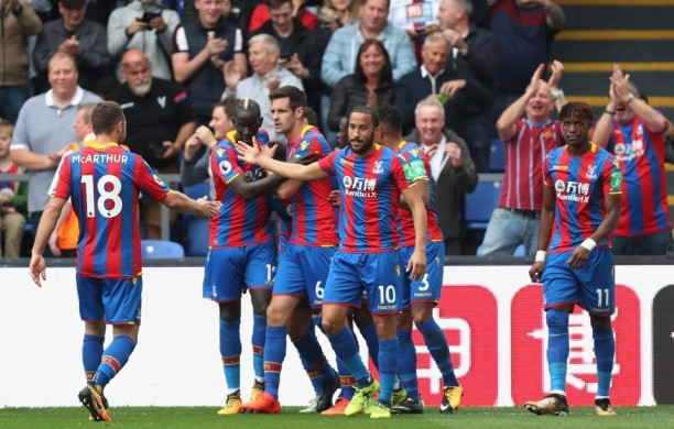 CRYSTAL PALACE Team Football 2018 &quot;width =&quot; 559 &quot;height =&quot; 356 &quot;/&gt; </p> <p style=