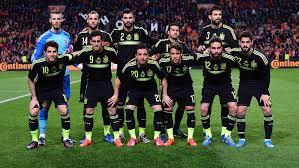 EIBAR team football 2017