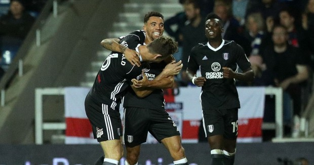 FULHAM Team Football 2018 &quot;width =&quot; 620 &quot;height =&quot; 326 &quot;/&gt; </p> <p> <span style=