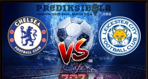 Prediksi Skor CHELSEA Vs LEICESTER CITY 13 January 2018