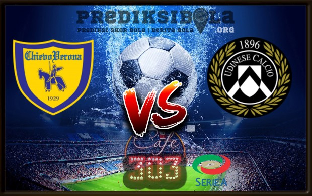 Prediksi Skor CHIEVO Vs UDINESE 6 January 2018