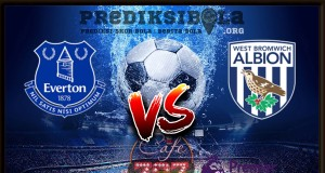 Prediksi Skor EVERTON Vs WEST BROMWICH ALBION 20 Januari 2018