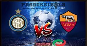 Prediksi Skor INTER Vs ROMA 22 Januari 2018