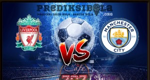 Prediksi Skor LIVERPOOL Vs MANCHESTER CITY 14 Januari 2018