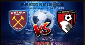 Prediksi Skor WEST HAM UNITED Vs AFC BOURNEMOUTH 20 Januari 2018