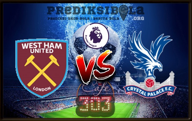 Prediksi Skor WEST HAM UNITED Vs CRYSTAL PALACE 31 Januari 2018 &quot;width =&quot; 620 &quot;height =&quot; 390 &quot;/&gt; </p> <p> <span style=