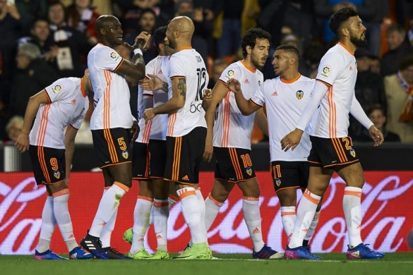 """Tim Sepak Bola Valencia """"width ="""" 521 """"height ="""" 347 """"/> </p> </p> <p><strong> <span style="""