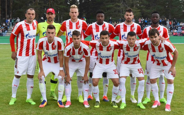 Tim sepak bola CRVENA ZVEZDA &quot;width =&quot; 620 &quot;height =&quot; 388 &quot;/&gt; </p> <p></strong> </strong> <span style=