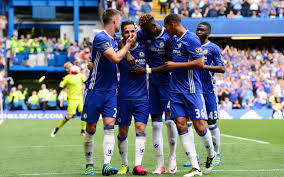 "Tim Sepak Bola Chelsea ""width ="" 600 ""height ="" 375 ""/> </p> <p> <span style="